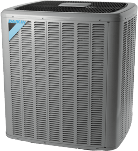 DX20VC - Air Conditioner