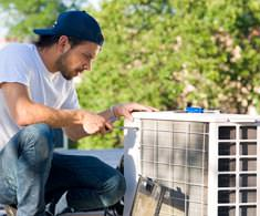 Air Conditioning In Snohomish, WA